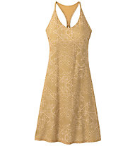 Prana Opal - Kleid - Damen, Yellow