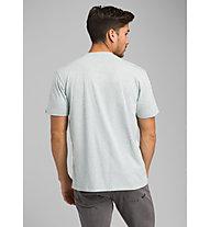 Prana Prana Icon - T-Shirt Yoga - uomo, Light Green