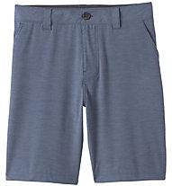 "Prana Rotham 9"" Inseam - pantaloni corti - uomo, Blue"