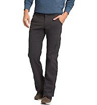 Prana Stretch Zion - pantaloni lunghi - uomo, Dark Grey