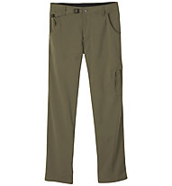 Prana Stretch Zion - pantaloni lunghi - uomo, Green