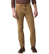 Prana Sustainer - pantaloni lunghi - uomo, Brown