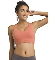 Prana Verana - Sport-BH - Damen, Orange