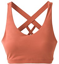 Prana Verana - reggiseno - donna, Orange