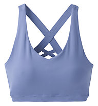 Prana Verana - Sport-BH - Damen, Light Blue