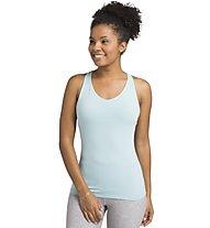 Prana Verana - Trägershirt - Damen, Light Blue