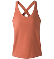 Prana Verana - Trägershirt - Damen, Orange