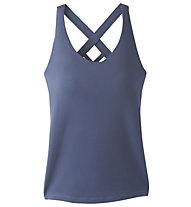 Prana Verana - Trägershirt - Damen, Blue