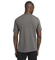 Prana Wise Ass Journeyman - T-Shirt - Herren, Dark Grey