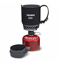 Primus Lite Plus Stove System - Kocher + Topf, Black