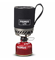 Primus Lite Stove System - Kocher + Topf, Black