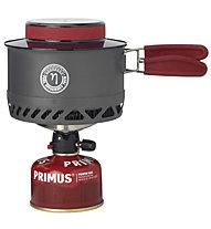 Primus Lite XL Piezo - fornello campeggio + pentola, Red