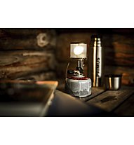 Primus Micron Lantern Steel Mesh - Gaslampe, Steel
