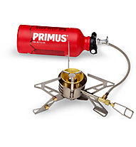 Primus OmniFuel II with Bottle and Super Pouch - Campingkocher, 142 x 88 x 66 mm