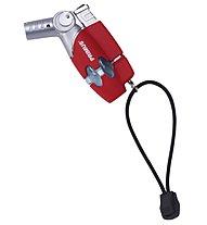 Primus Powerlighter - accendino da campeggio, Red