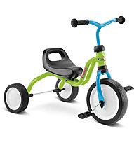 Puky Fitsch - Dreirad, Green