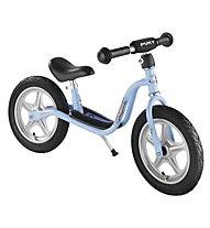 Puky Bici senza pedali LR 1 BR, Ocean Blue