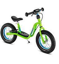 Puky LR XL - bici senza pedali - bambino, Green