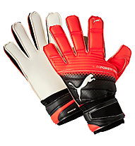 Puma EvoPower Grip 2.3 RC - guanti da portiere, Red/Black
