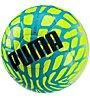 Puma EvoSpeed 5.4 SpeedFrame - Fußball, Light Yellow/Dark Blue