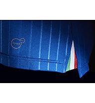 Puma FIGC Italia Home Shirt - Nationaltrikot Replica Italien EURO 2016, Dark Blue/White