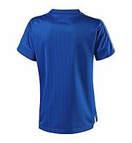Puma Nuova Maglia calcio della Nazionale Italia (Azzurri) bambino - Replica Originale EURO 2016, Dark Blue/White