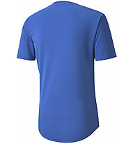 Puma Figc Stadium Home - Fußballtrikot - Herren, Light Blue