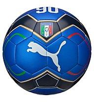 Puma Italia Fan Ball - pallone da calcio, Blue