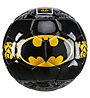 Puma Superhero Lite Ball - Fußball - Kinder, Black/Yellow
