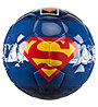 Puma Superhero Lite Ball - Fußball - Kinder, Blue/Yellow