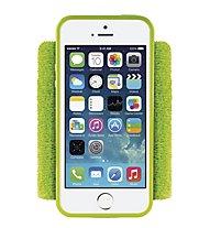 Puro Custodia Polsino iPhone5, Light Green