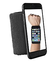 Puro Handgelenk-Armband iPhone 6, Black