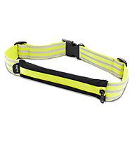 """Puro Universal Sport Belt fascia per smartphone fino a 5.1"""", Lime"""