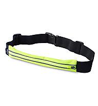"Puro Universal Sport Belt Smartphone Gurt bis 5.1"", Yellow/Black"