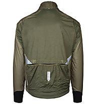 Q36.5 Adventure Winter - giacca bici - uomo, Green