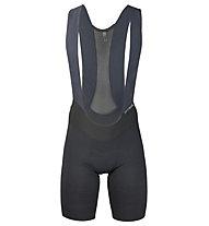 Q36.5 Dottore L1 - pantaloni bici - uomo, Black