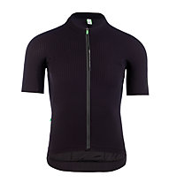 Q36.5 L1 Pinstripe X - maglia bici - uomo, Black