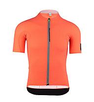 Q36.5 L1 Pinstripe X - maglia bici - uomo, Orange
