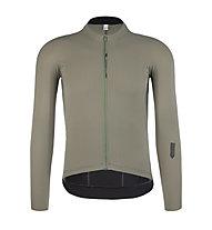 Q36.5 L1 Pinstripe X - maglia bici - uomo, Green