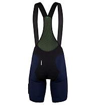 Q36.5 Miles Gregarius Ultra - pantaloni corti bici - uomo, Blue
