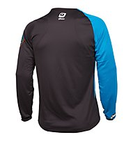 Qloom Shirt MTB Avalon Enduro LS, Black