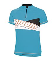 Qloom Cairns short sleeves - Maglia Ciclismo, Atoll