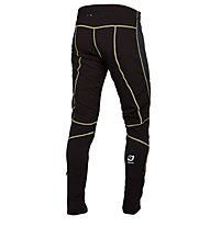 Qloom M's Country Pants NITEHAWK, Black