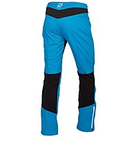 Qloom M's Cross Country Pants BIG SKY, Turkish Tile