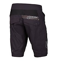Qloom Sandstone M's shorts MTB-Radhose, Black