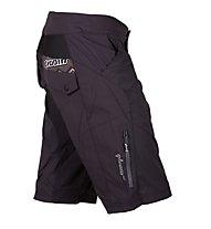 Qloom Sandstone M's shorts, Black