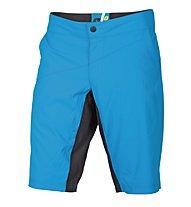 Qloom Sandstone M's shorts MTB-Radhose, Methyl