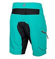 Qloom Vaucluse Shorts MTB-Radhose, Ocean