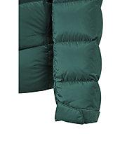Rab Axion Pro WMNS - giacca piumino con cappuccio - donna, Green