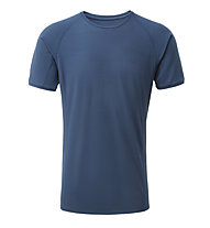 Rab Forge SS - Funktions-T-Shirt - Herren, Blue